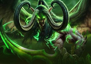 World of Warcraft: Legion s'offre un trailer de lancement
