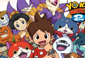 Yo-kai Watch 2 ne sortira pas avant 2017 en Europe