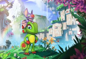 Playtonic évoque la version Switch de Yooka-Laylee