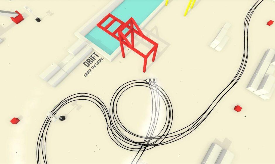 TEST   Absolute Drift: Zen Edition (PS4, PC)