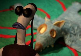 TEST Armikrog (PS4, Xbox One, Wii U)