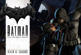 BATMAN - The Telltale Series dévoile le trailer de l'épisode 2