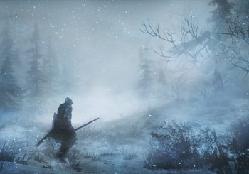 Dark Souls 3 Ashes of Ariandel dévoile son mode PVP