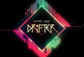 TEST Hyper Light Drifter sur PS4