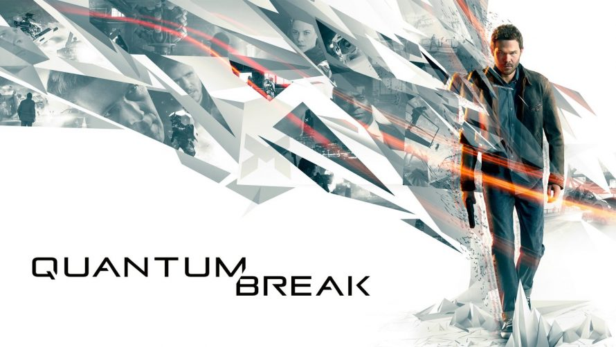 Quantum Break arrive en version physique collector sur PC et sur Steam