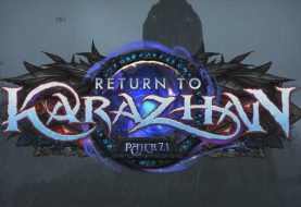 Karazhan de retour dans le patch 7.1 de World of Warcraft
