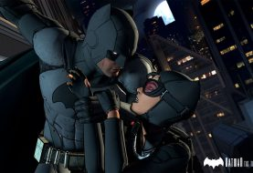 TEST Batman - The Telltale Series Episode 1 (PS4, Xbox One, PC)