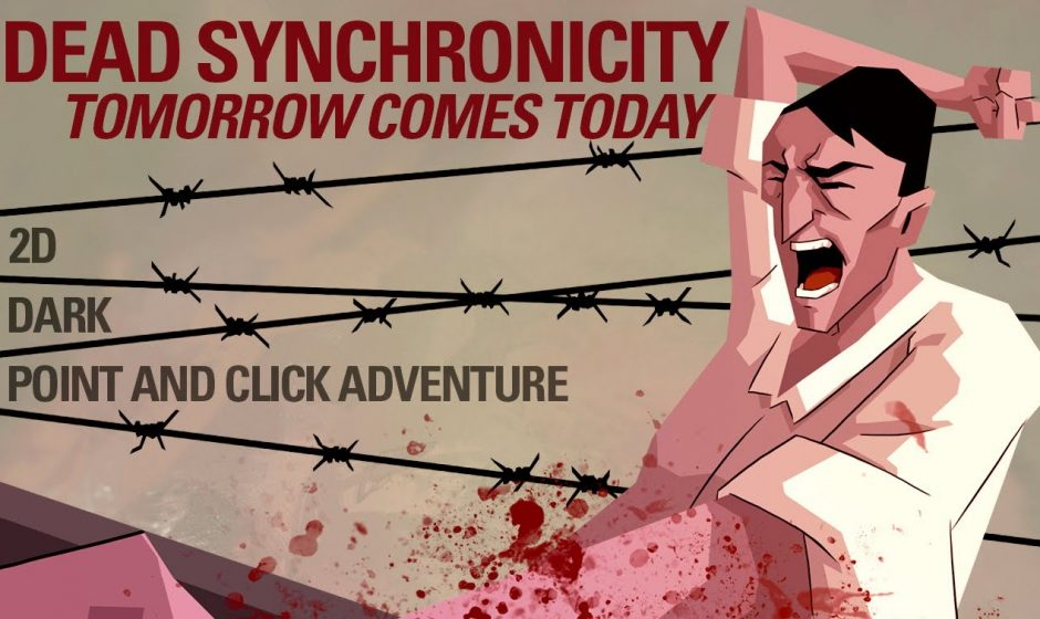 Dead Synchronicity: Tomorrow Comes Today daté sur PS4 et Xbox One