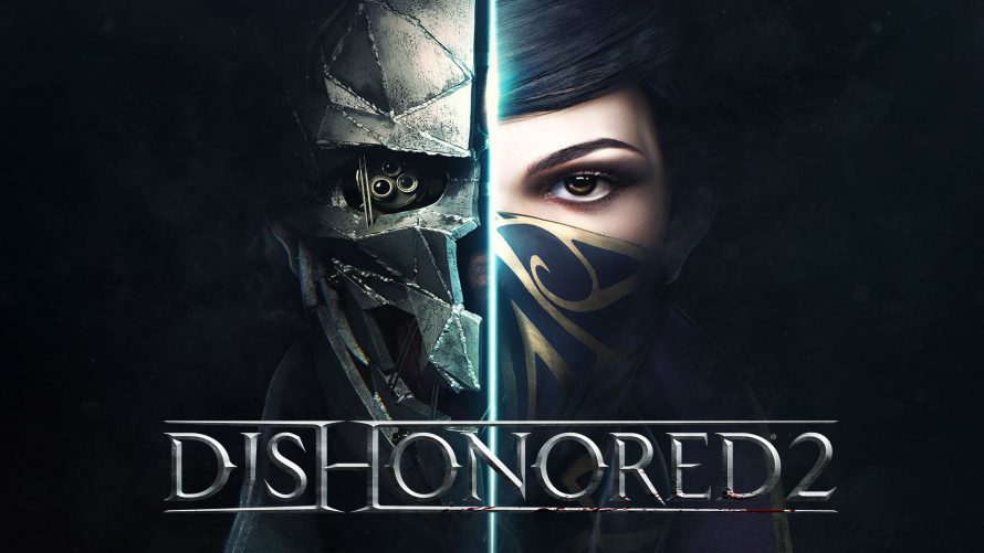 Dishonored 2 : Bethesda dévoile des artworks inédits