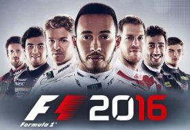 TEST F1 2016 : La pole pour Codemasters ?