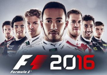 TEST | F1 2016 : La pole pour Codemasters ?