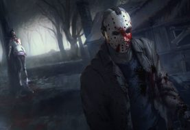 Friday the 13th: The Game se trouve une date de sortie