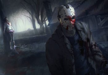 Friday the 13th: The Video Game s'offre un nouveau trailer de gameplay