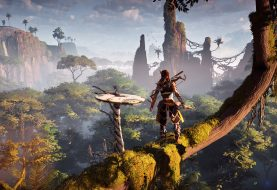 Naughty Dog et Guerrilla Games discutent de Horizon Zero Dawn