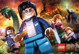 LEGO Harry Potter Collection : Trailer de lancement