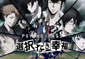 TEST | PSYCHO-PASS: Mandatory Happiness (PS4, PS VITA)