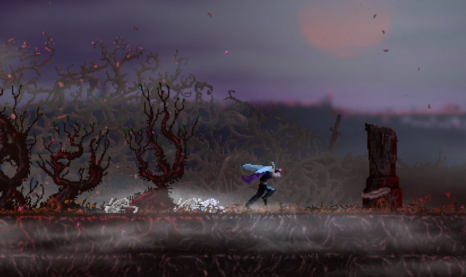 Slain: Back from Hell arrive sur PS4, Xbox One et PS Vita !