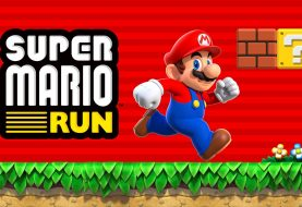 Super Mario Run sortira en mars sur Android