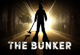 TEST The Bunker (PS4, Xbox One PC)