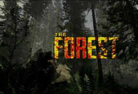 PREVIEW Où en est The Forest ?