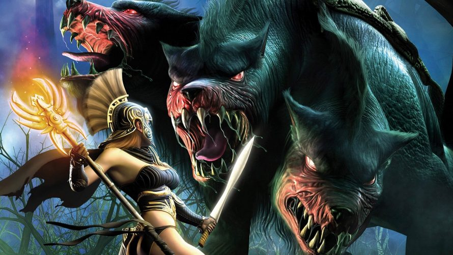 Titan Quest Anniversary Edition disponible sur Steam et GoG