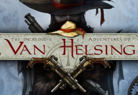 The Incredible Adventures of Van Helsing débarque sur PS4