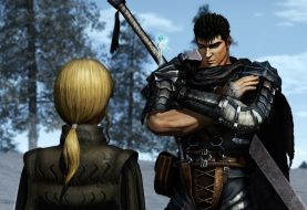 Berserk and the Band of the Hawk sortira en France début 2017