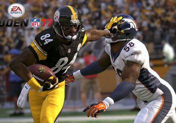 TEST | Madden NFL 17 (PS4, Xbox One)