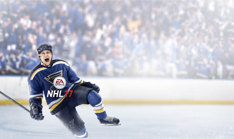 TEST | NHL 17 (PS4, Xbox One)
