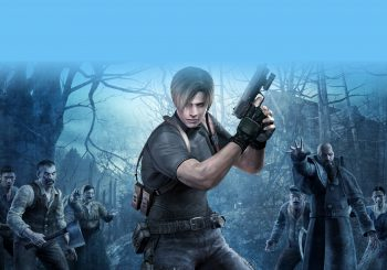 TEST | Resident Evil 4 (PS4, Xbox One)