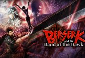 TEST Berserk and the Band of the Hawk (PS4, PS Vita et PC)