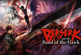TEST | Berserk and the Band of the Hawk (PS4, PS Vita et PC)
