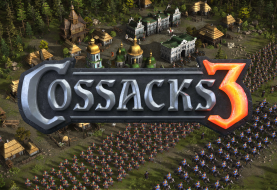 TEST Cossacks 3 : Le Cosaque de la loose