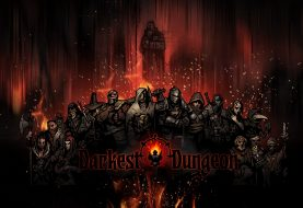 TEST Darkest Dungeon sur PS4