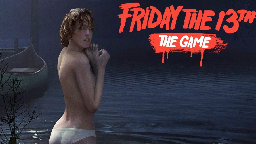 Friday the 13th: The Video Game : Un report, une béta et une annonce attendue