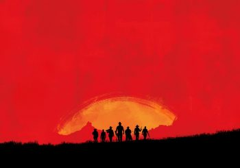 Le nom de domaine Red Dead Online enregistré par Take-Two