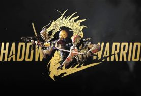 TEST Shadow Warrior 2 : Un plat bien saignant