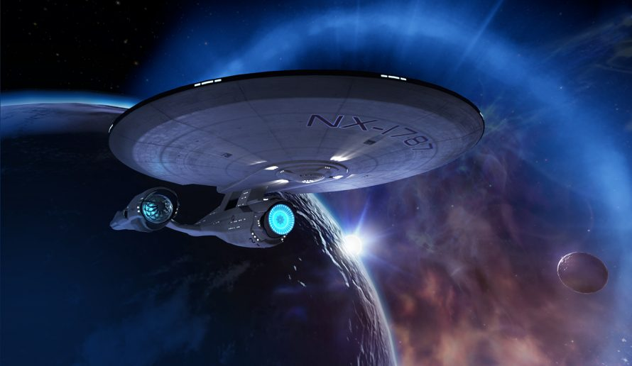 Star Trek Bridge Crew reporté à 2017