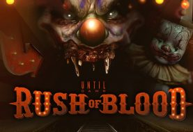 TEST Until Dawn: Rush of Blood – Quand le shooter et le train fantôme se côtoient en VR