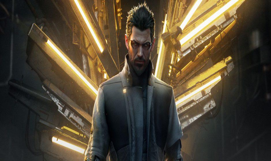 TEST | Deus Ex Mankind Divided - System Rift : Vis ma vie de hacker