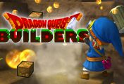 TEST Dragon Quest Builders sur Nintendo Switch