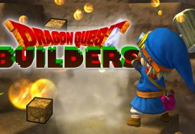 TEST | Dragon Quest Builders sur Nintendo Switch