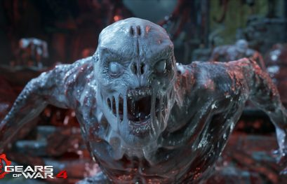 TEST | Gears of War 4 : Not only Epic Games can do epic games
