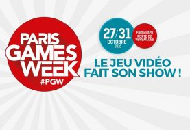 Paris Games Week 2016 : Le plan complet du salon