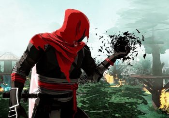 TEST | Aragami : Assassin's Creed sauce soja