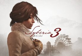 La bande originale de Syberia 3 est maintenant disponible