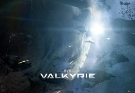 TEST EVE: Valkyrie - To infinity... And beyond !