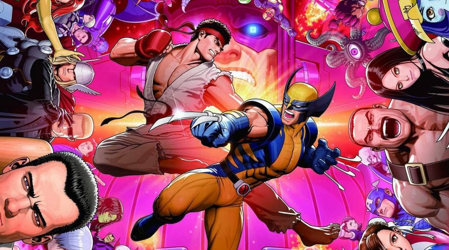 Marvel vs Capcom 4 annoncé au Playstation Experience ?