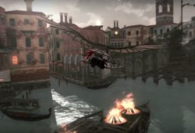 Assassin's Creed The Ezio Collection : un trailer comparatif PS3 vs PS4