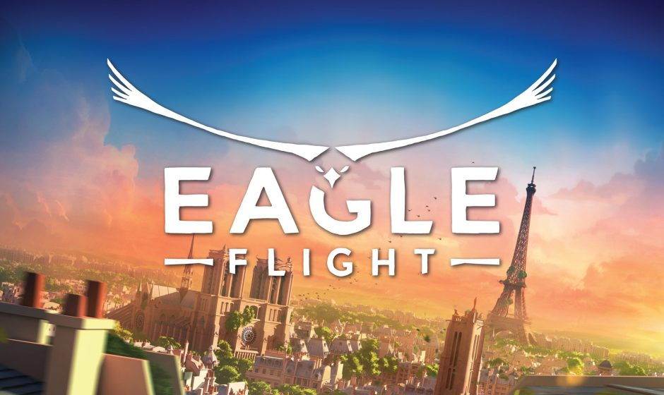 TEST | Eagle Flight : Paris donne des ailes